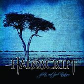 Play & Download Ghosts and Good Intentions by Haloscript | Napster