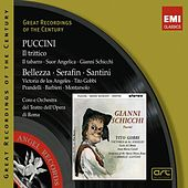 Play & Download Puccini: Il trittico (Il tabarro; Suor Angelica; Gianni Schicchi) by Various Artists | Napster