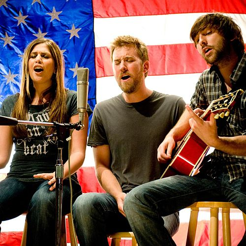 Play & Download I Was Here by Lady Antebellum | Napster