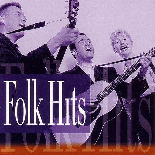 Folk Hits by Various Artists