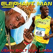 Usain Bolt Nuh Linga by Elephant Man