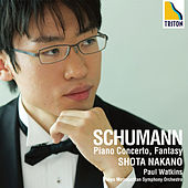 Play & Download Schumann: Piano Concerto, Fantasy, Arabesque, Traumerei by Various Artists | Napster