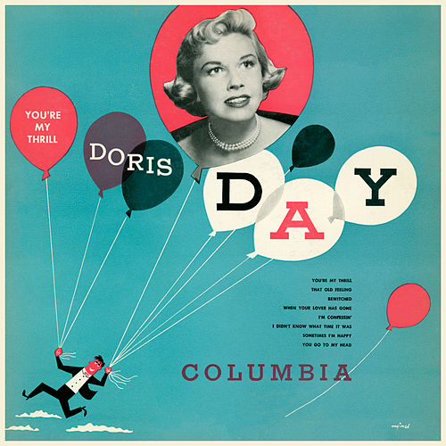 Play & Download You're My Thrill - EP by Doris Day | Napster