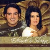 Play & Download Hinos II: O Dono da Chuva by Eduardo | Napster