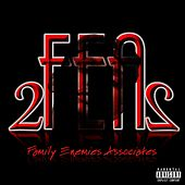 Play & Download Fea2 Family Enemies Associates by Fea | Napster