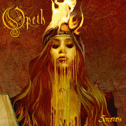 Play & Download Sorceress by Opeth | Napster
