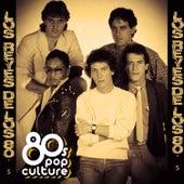Los Reyes de Los '80 by Various Artists