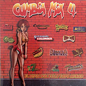 Play & Download Cumbia Mix 4 by Various Artists | Napster