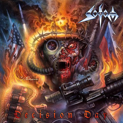 Play & Download Decision Day by Sodom | Napster
