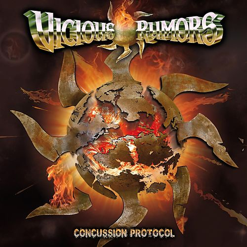 Play & Download Concussion Protocol by Vicious Rumors | Napster