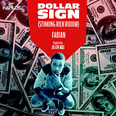 Play & Download Dollar Sign - Single by Fabian | Napster