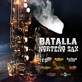 Batalla Norteño Sax by Various Artists