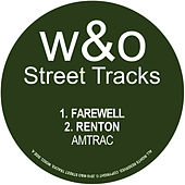 Farewell by Amtrac