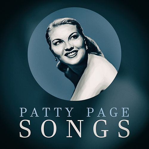 Songs by Patti Page