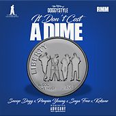 Don't Cost a Dime - Single by Kokane