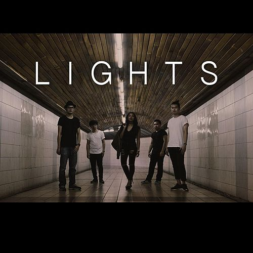 Play & Download Lights by The Solution | Napster