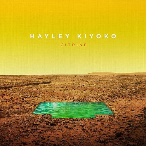 Gravel To Tempo by Hayley Kiyoko