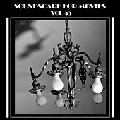 Soundscapes For Movies, Vol. 55 by Terry Oldfield