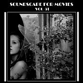 Soundscapes For Movies, Vol. 51 by Terry Oldfield