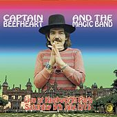 Play & Download Live At Knebworth Park Saturday 5th July (Live) by Captain Beefheart | Napster