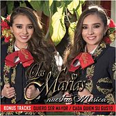 Play & Download Nuestra Musica by Marias | Napster
