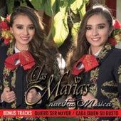Nuestra Musica by Marias