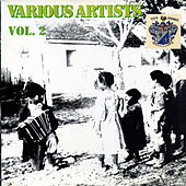 Chess Masters Vol. 2 von Various Artists