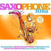 Saxophone Hits von Various Artists