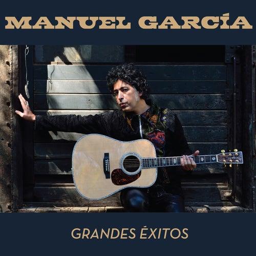 Grandes Éxitos de Manuel Garcia