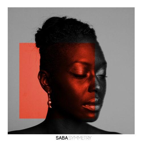 Symmetry - Single by Saba