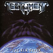 Play & Download The New Order by Testament | Napster
