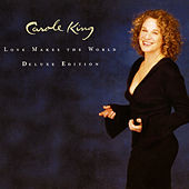 Play & Download Love Makes the World by Carole King | Napster