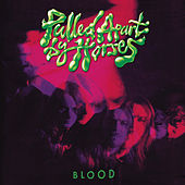Blood de Pulled Apart By Horses