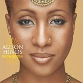 Soca Queen by Alison Hinds