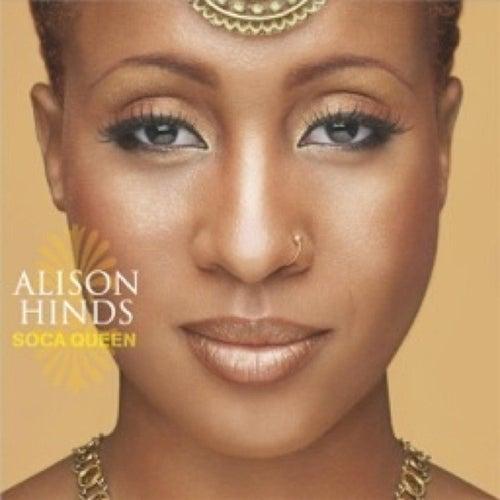 Soca Queen by Alison Hinds