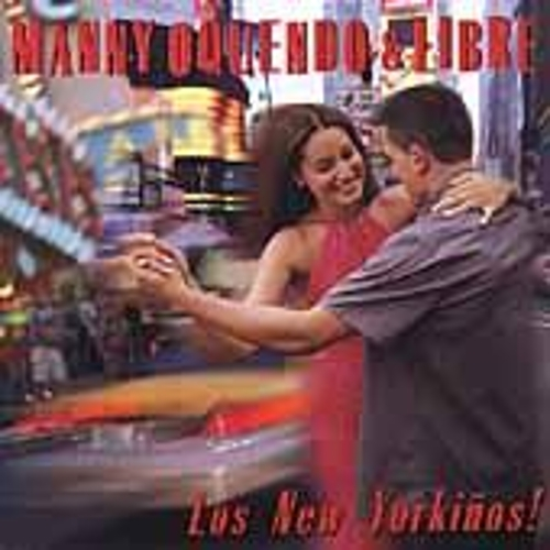 Play & Download Los New Yorkinos by Manny Oquendo | Napster