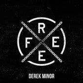Free - Single by Derek Minor
