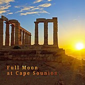 Play & Download Full Moon at Cape Sounion by Various Artists | Napster