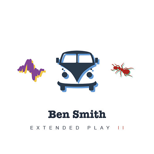 Extended Play II by Ben Smith