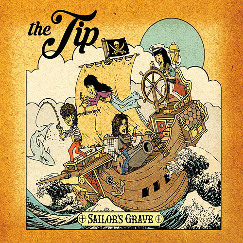 Sailor's Grave by T.I.P.