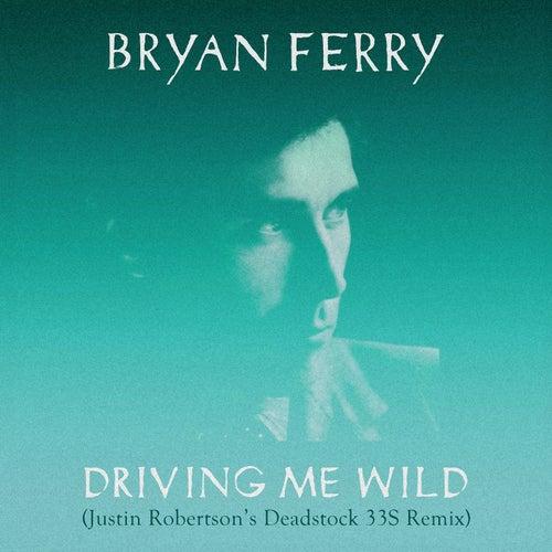 Driving Me Wild (Justin Robertson's Deadstock 33s Remix) von Bryan Ferry