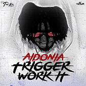 Trigger Work It - Single by Aidonia