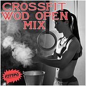 Crossfit Wod Open Mix by Various Artists
