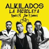 Play & Download La Bicicleta by Alkilados | Napster
