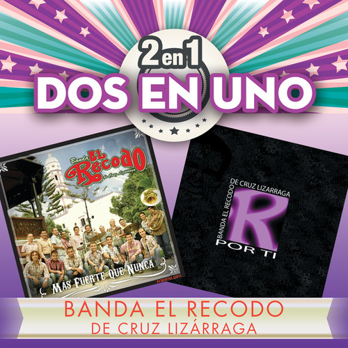 Play & Download 2En1 by Banda El Recodo | Napster
