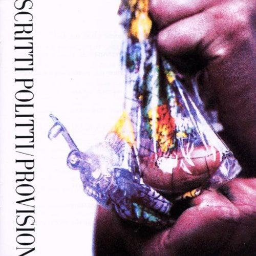 Provision by Scritti Politti