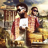 Zaytoven & Gucci Mane: Trap Kings Vol. 1 by Various Artists