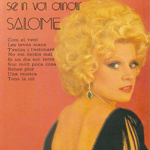 Play & Download Se'n Va Anar by Salome | Napster