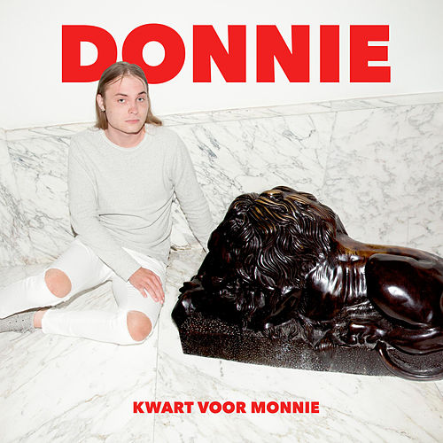 Play & Download Kwart voor Monnie by Donnie | Napster