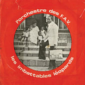 Play & Download Milaoba by Les Imbattables Léopards | Napster